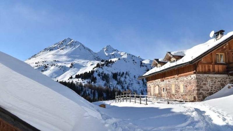 concorso vincere vacanza neve trentino