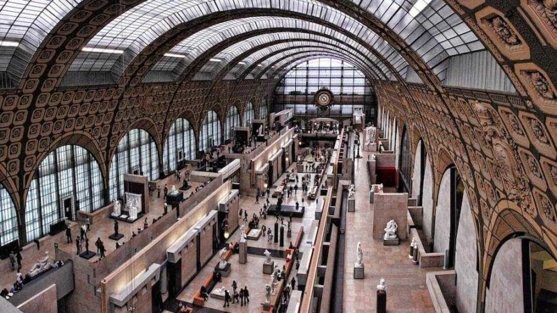 museo d'orsay