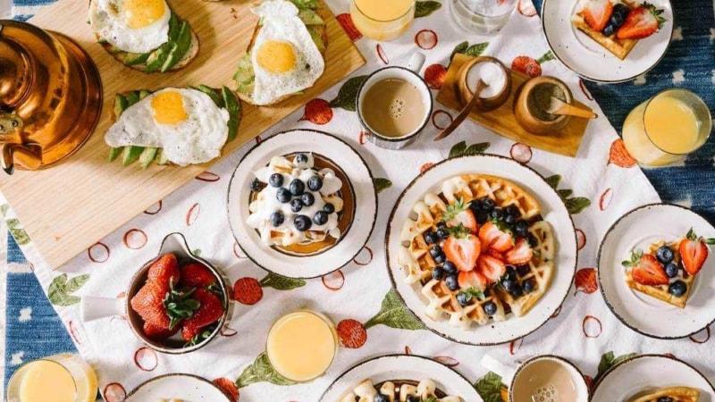 colazione-americana