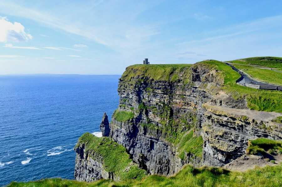 Cliffs of Moher in Irlanda  tutto quello che devi sapere per ... 0f746dc2ef