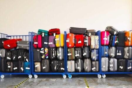 deposito bagagli milano