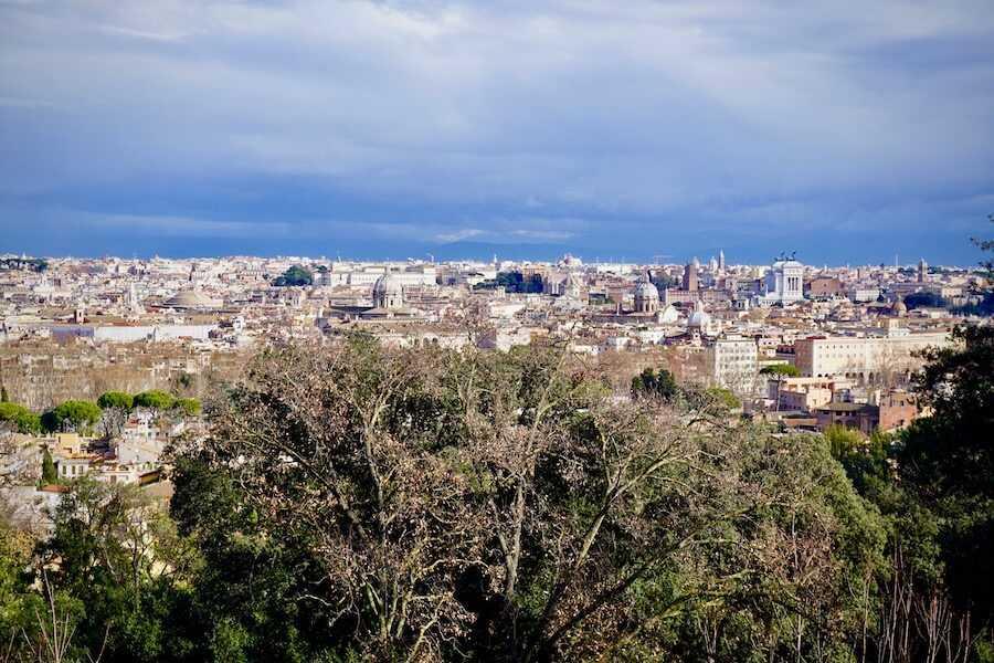 Gianicolo A Roma Come Arrivarci Cosa Fare E Cosa Vedere