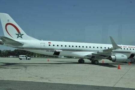 royal-air-maroc-bagaglio