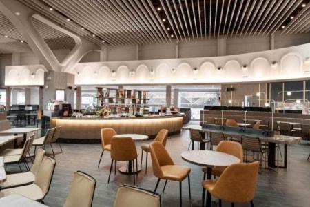 plaza premium lounge fiumicino