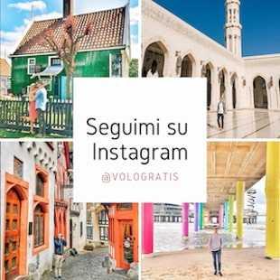 instagram vologratis