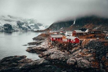 concorso vincere viaggio fiordi norvegesi