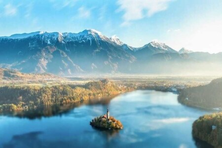 concorso viaggio slovenia