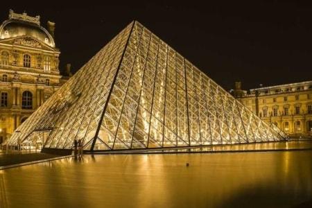 musei gratis parigi