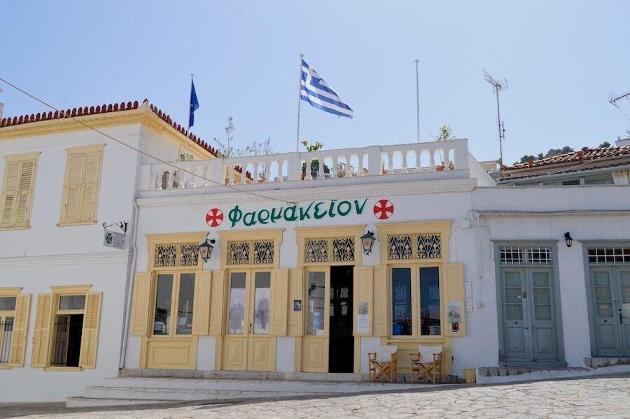 farmacia hydra