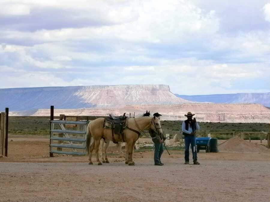 grand canyon hualapai ranch