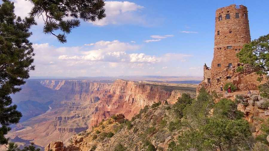 grand canyon north rim 2