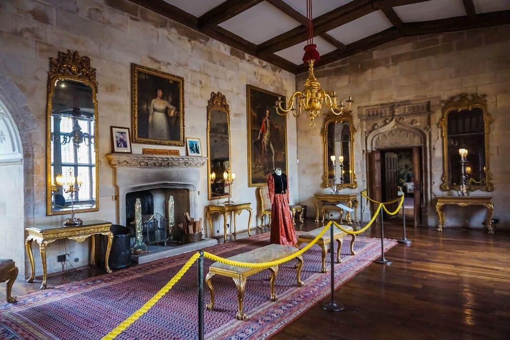 berkeley castle 2