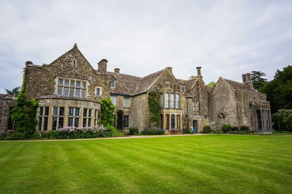 chavenage house cotswolds 3