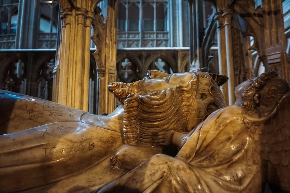 gloucester cathedral 3