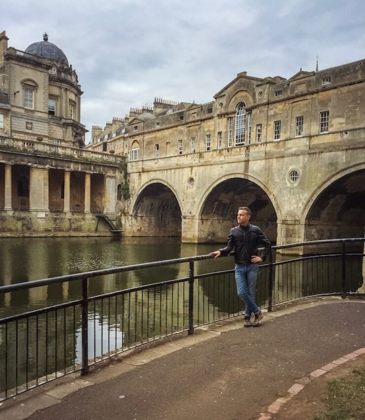 pulteney bridge bath andrea petroni