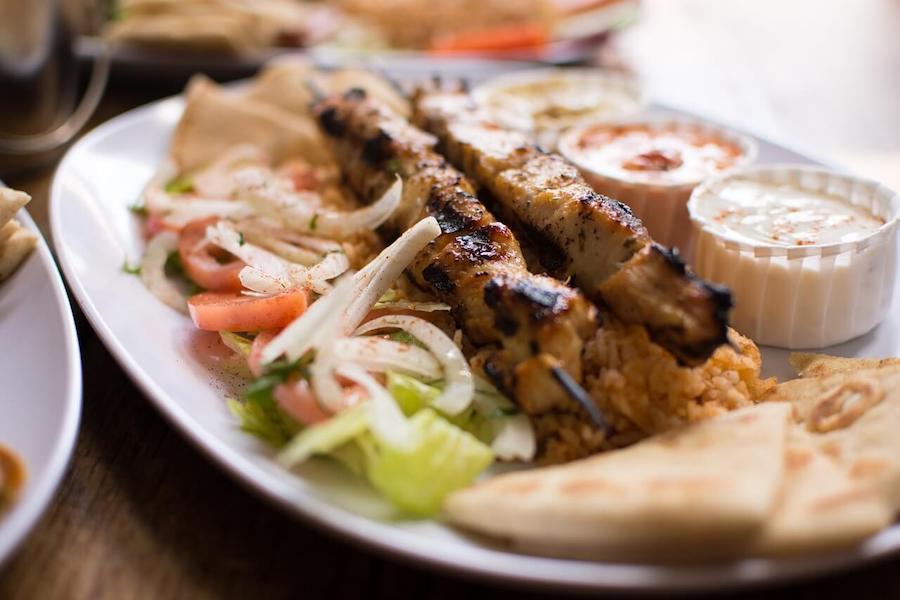 piatti tipici greci 2