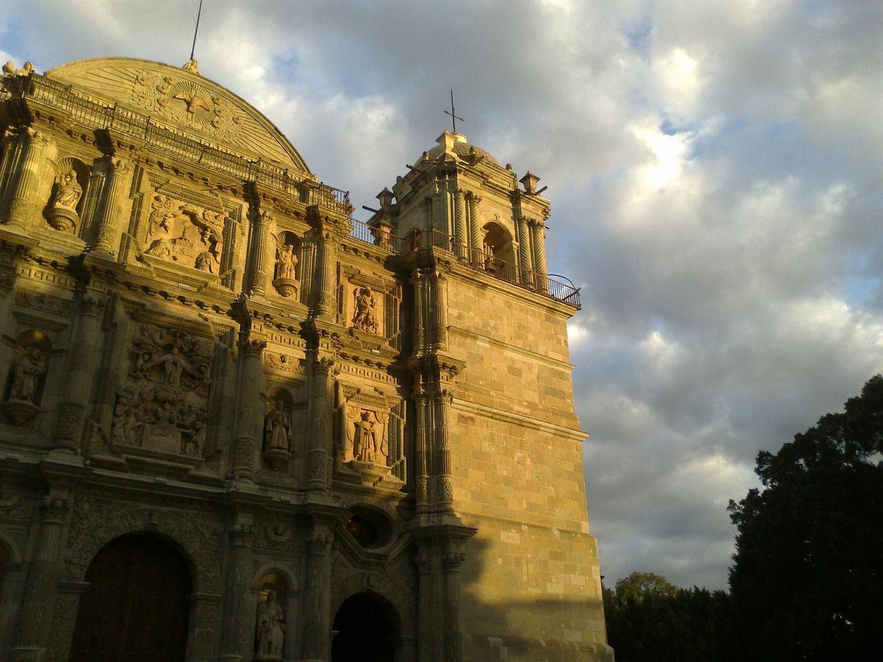 viaggi halloween Oaxaca