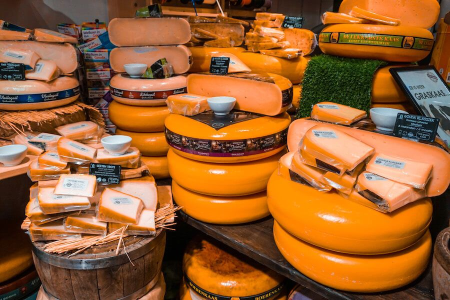 formaggio gouda