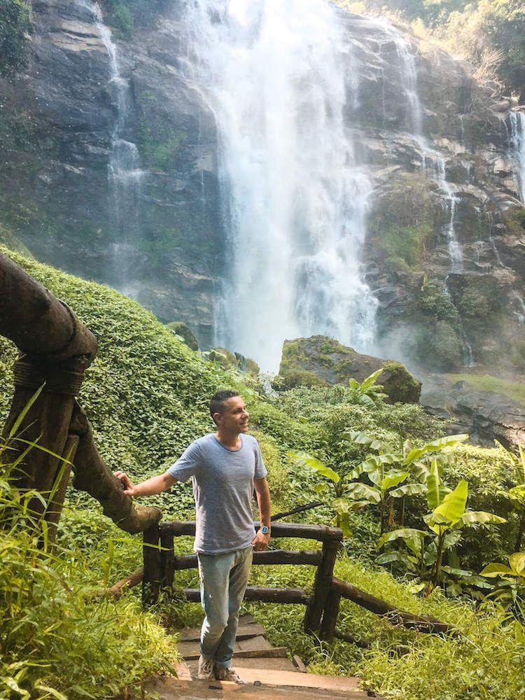 chiang mai doi inthanon national park