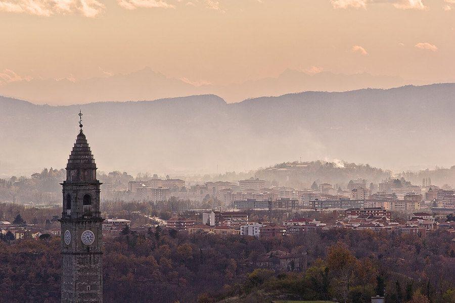 ivrea sito UNESCO italia