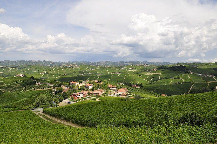 langhe sito unesco italia