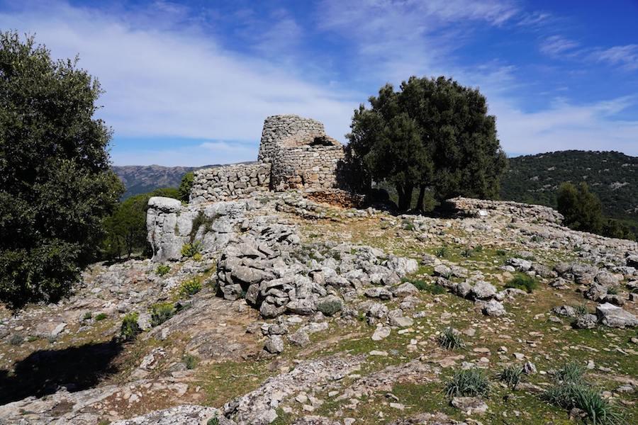 nuraghi siti UNESCO italia