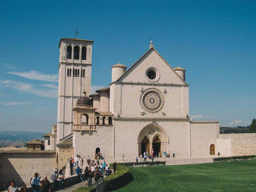 assisi basilica san francesco (2)