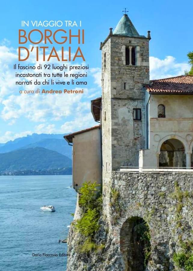 in viaggio tra i borghi d'italia copertina