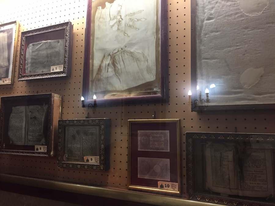 museo delle anime del purgatorio (3)