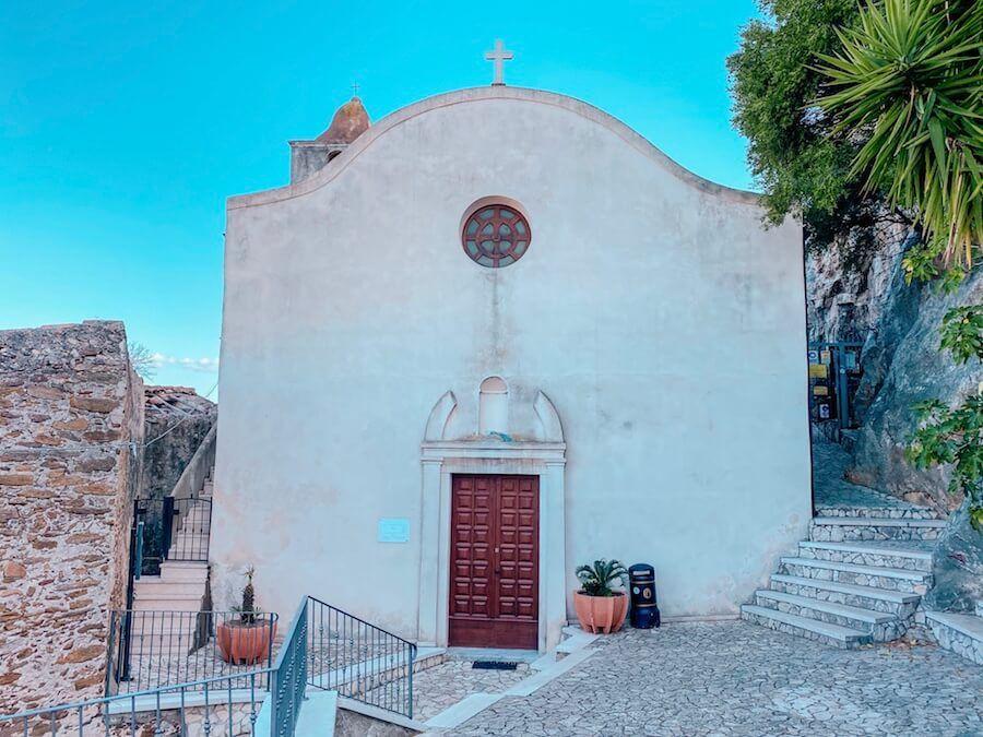chiesa Sant'Antonio a Posada