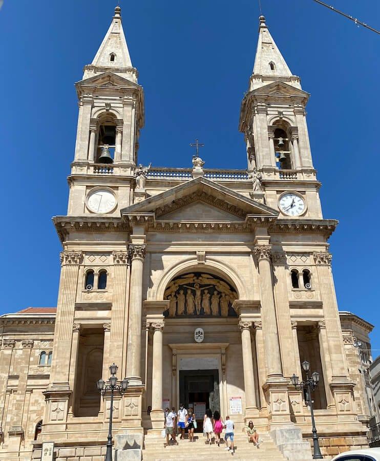 basilica alberobello