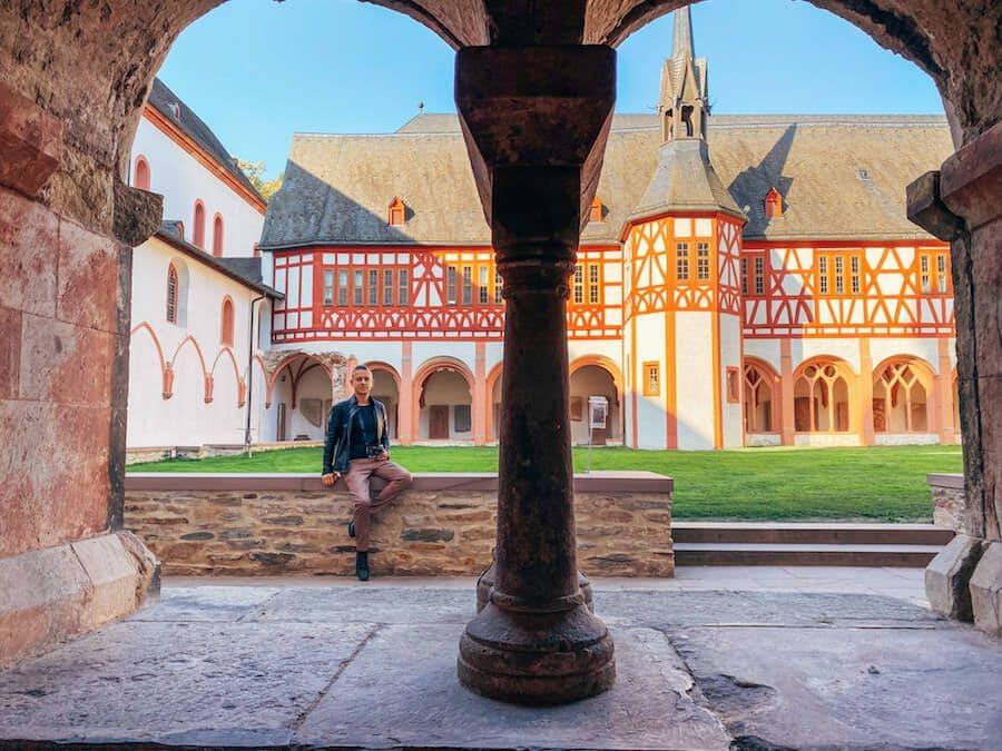 andrea petroni kloster eberbach