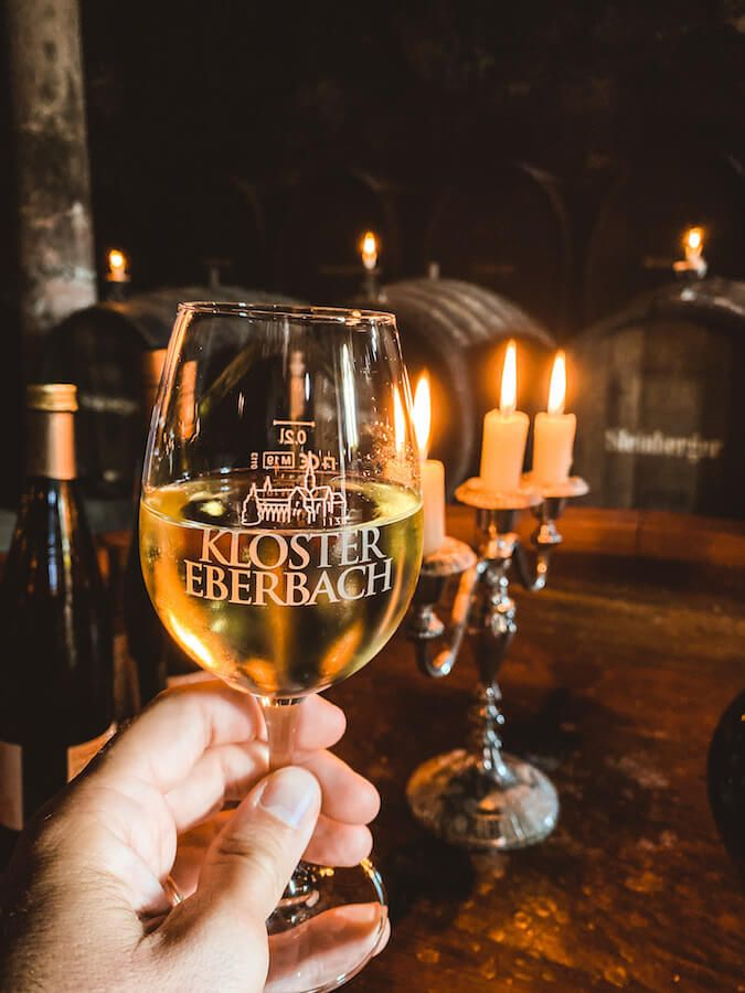 vino kloster eberbach
