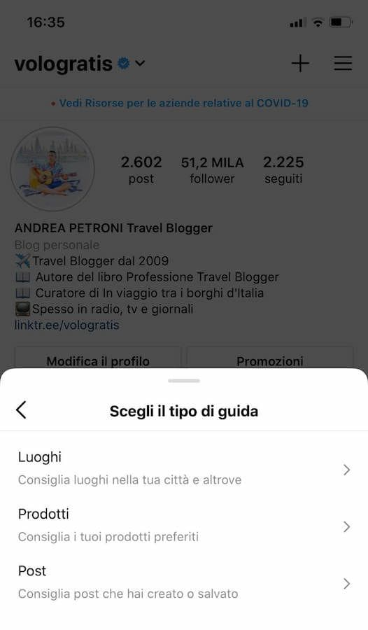 come fare guida instagram (2)