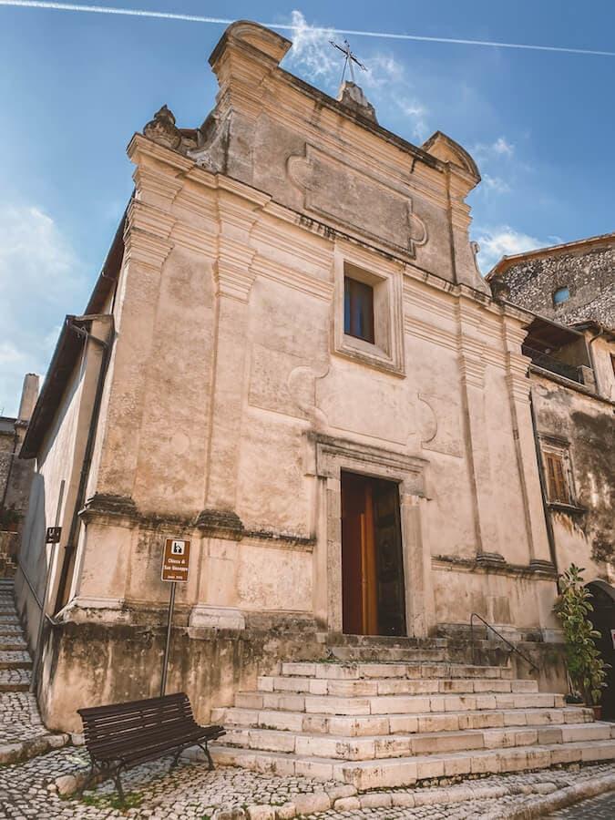 sermone chiesa san giuseppe