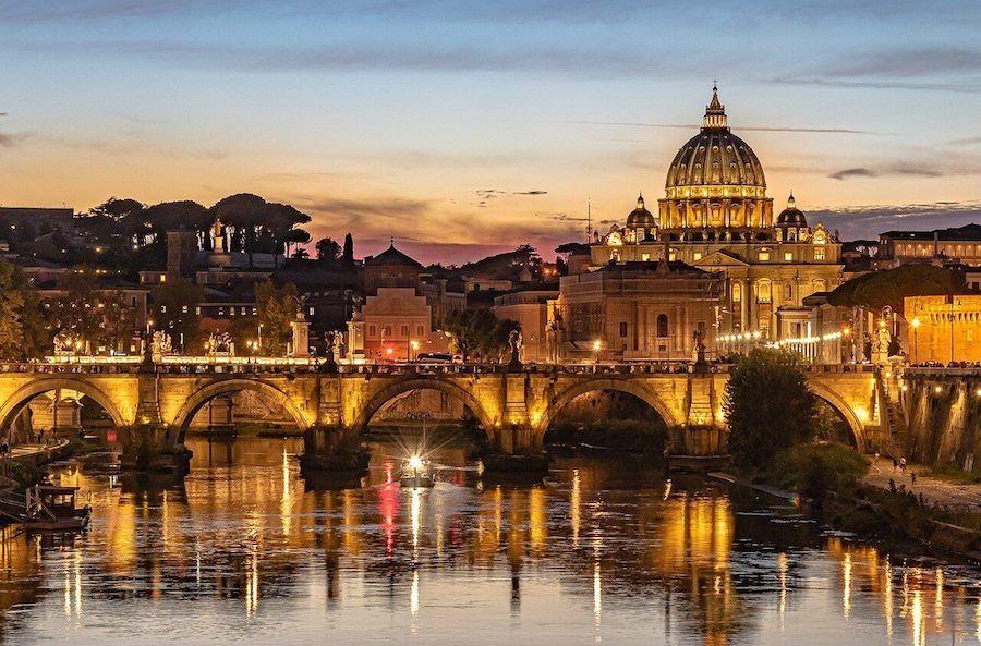 LUOGHI INSTAGRAMMABILI ROMA