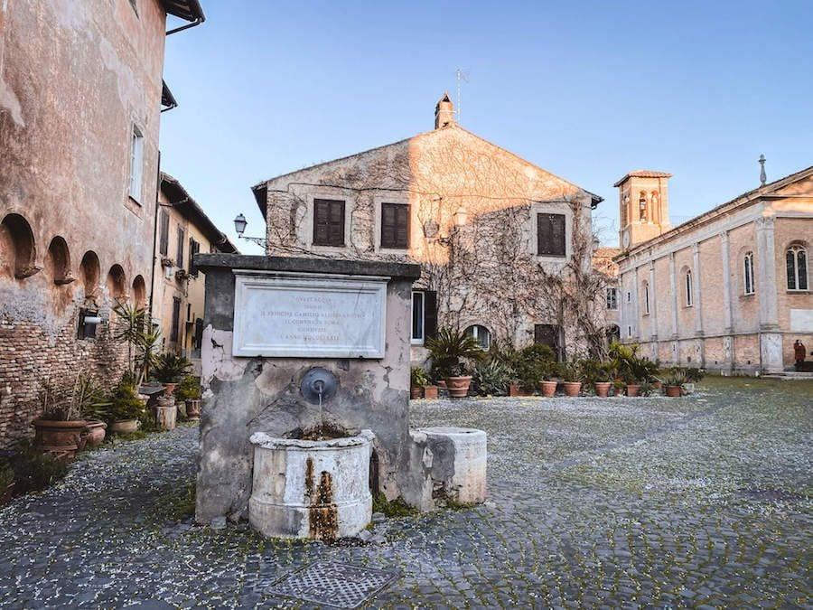 Borgo Di Ostia Antica Tutto Quello Che Devi Sapere Per Visitarlo
