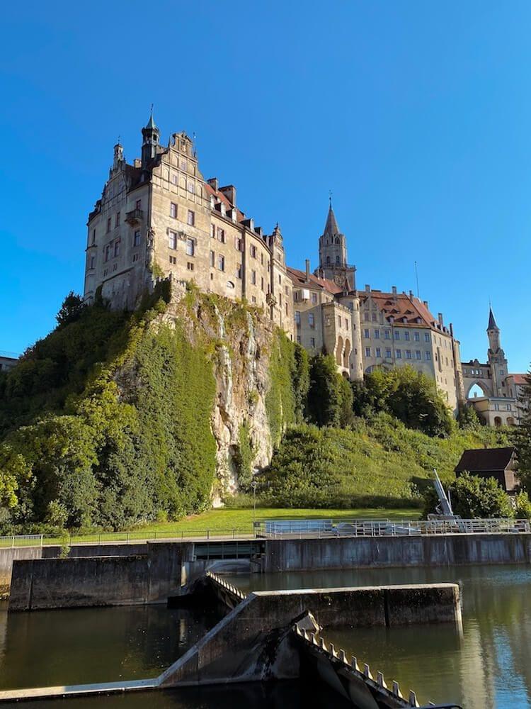 castello sigmaringen