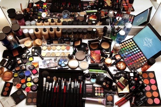acquistare makeup online