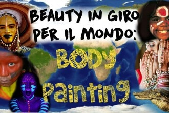 BODY painting miniatura