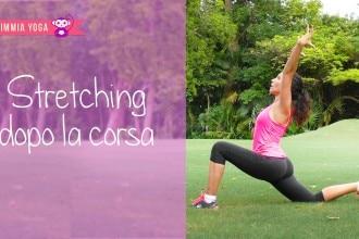 Yoga-corsa