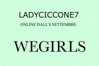 banner lady ciccone