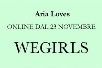 ARIA LOVES