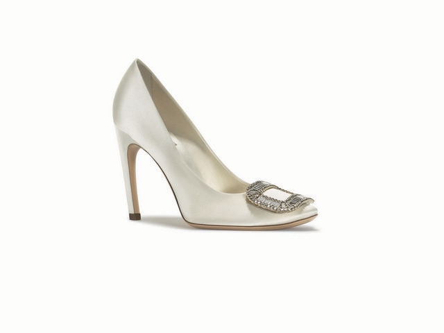 roger-vivier-bridal-collection scarpe da sposa
