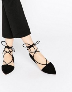ballerine estate 2016 tendenze asos