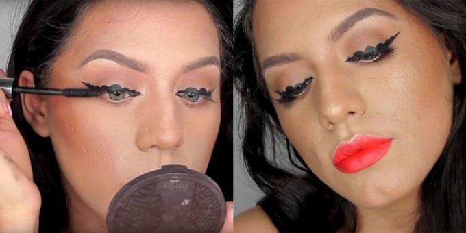 bubble-eyeliner