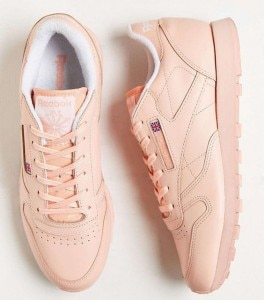 scarpe estate 2016 reebok rosa