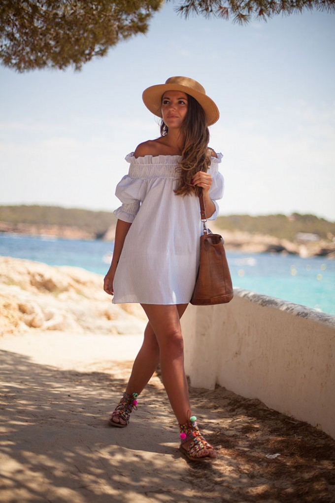 look spiaggia