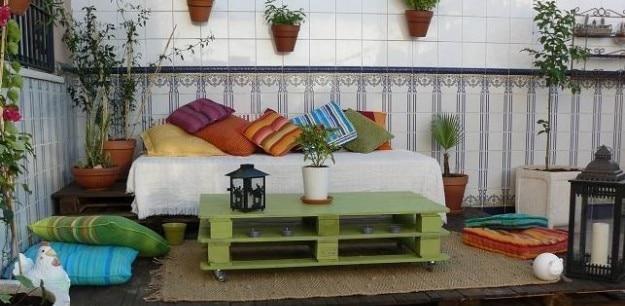 Idee Per Arredare La Veranda In Estate Wegirls