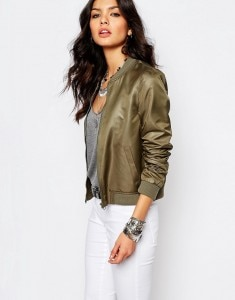 bomber jacket asos lowcost